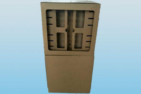 纸盒漆雾过滤器