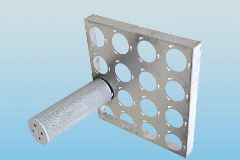 活性炭炭筒过滤器