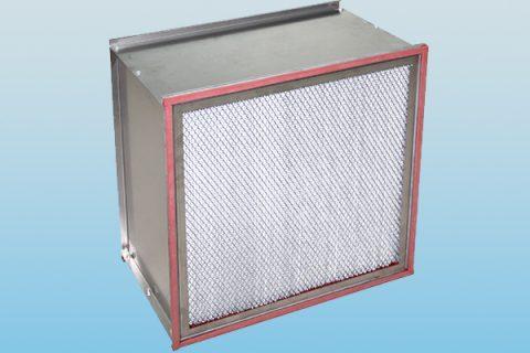 中效耐高温过滤器