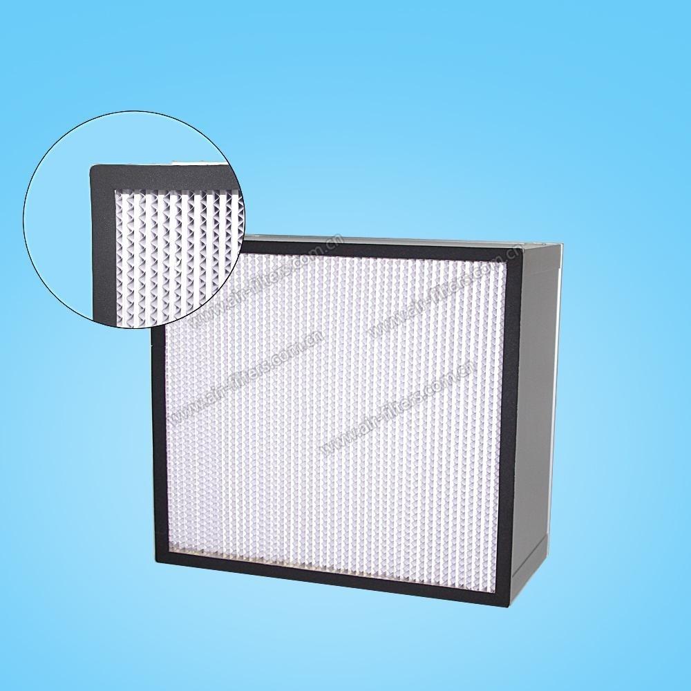 工业空气过滤器—高效过滤器