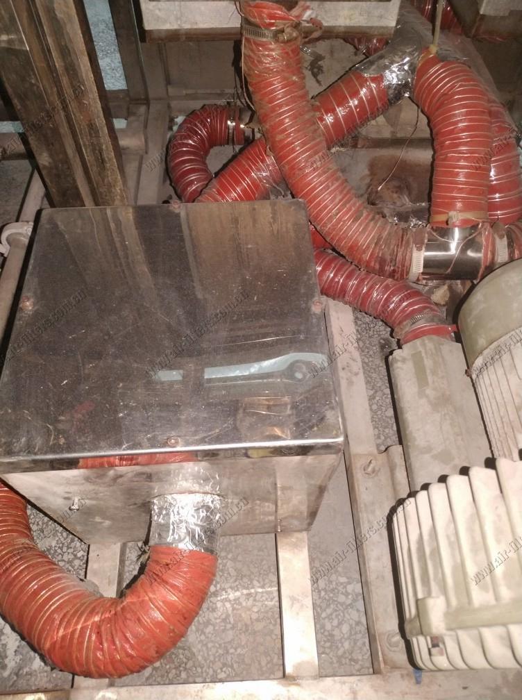 耐温过滤器的使用环境—耐高温过滤器能达到什么样的净化效果