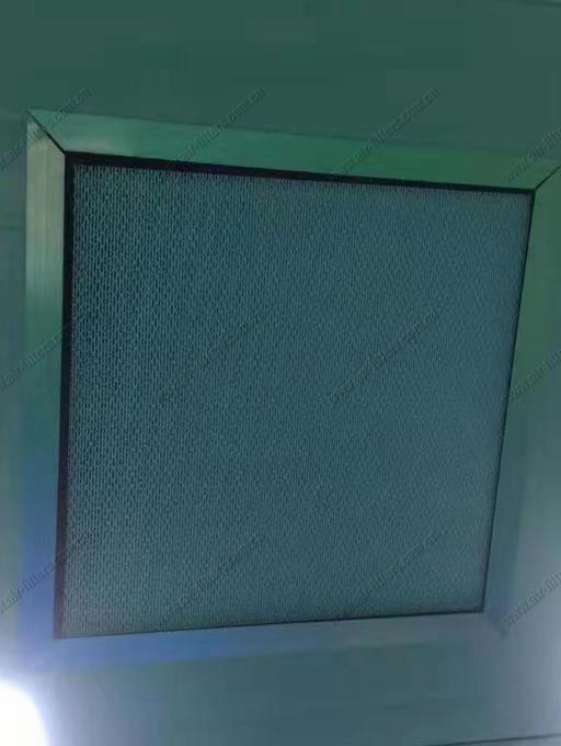 耐高温过滤器的使用特点—你了解耐高温过滤器吗