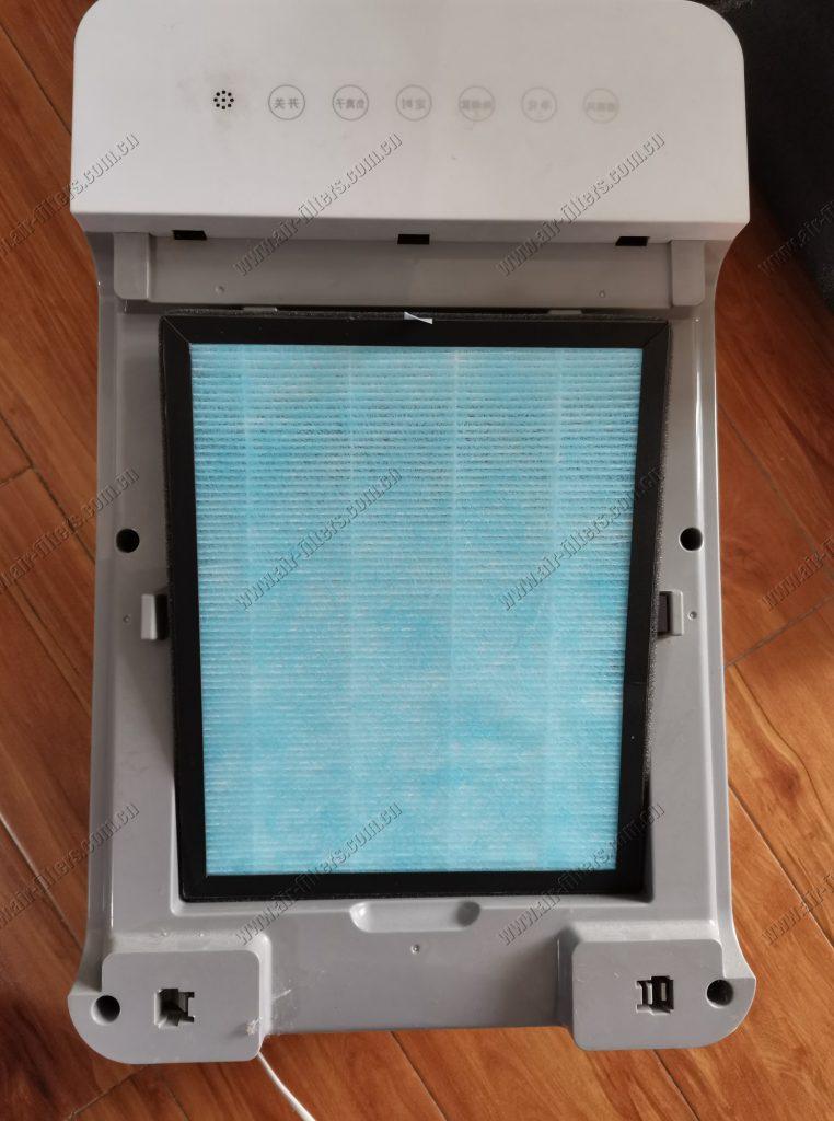 高效过滤器使用效果如何—高效空气过滤器过滤效率