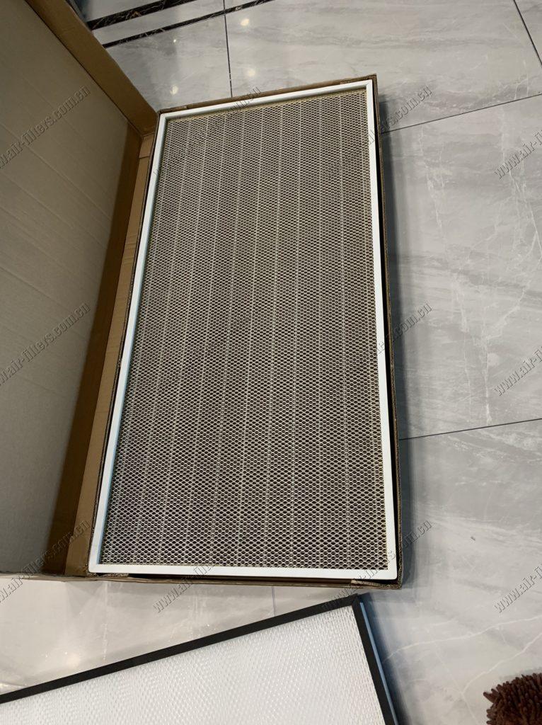 提高空气过滤器空气质量的方法和注意事项