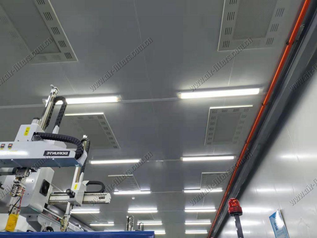 选择洁净室过滤器的注意事项—无尘室选用过滤器时应考虑哪些问题