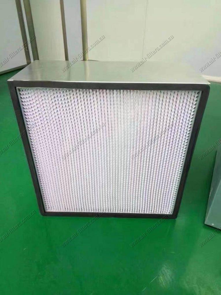 高效空气过滤器的作用—高效空气过滤器简称是什么