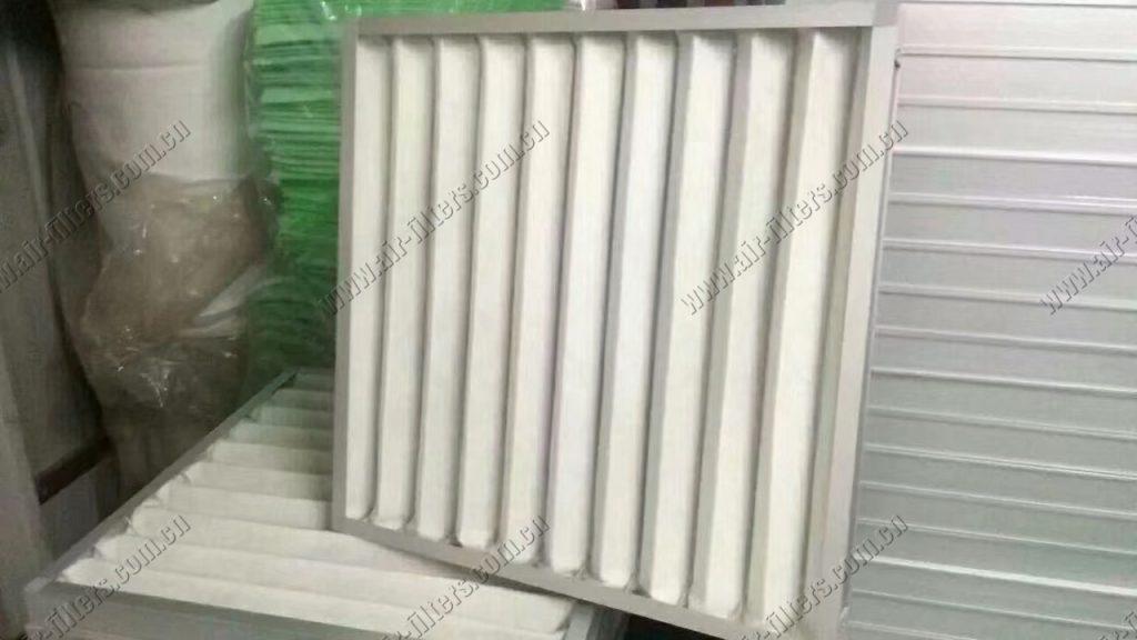 可洗式过滤器的优点—可洗过滤器的风速如何