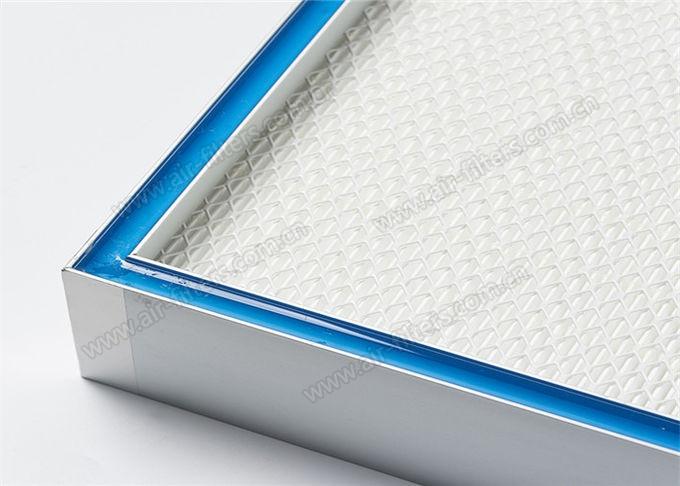 液槽超高效过滤器的作用—液槽式高效空气过滤器可以干什么
